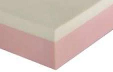 Ninfea - BIO-ENERGY - Materassi Linea Comfort - Dettaglio