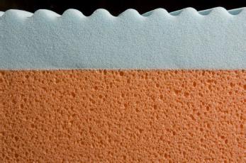 Ninfea - NINFEA - Materassi Linea Comfort - Dettaglio