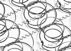 Ninfea - SOGNO - Materassi Molle Tradizionali - Dettaglio